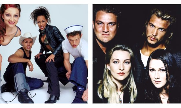 Who's Better: Vengaboys or Ace of Base?